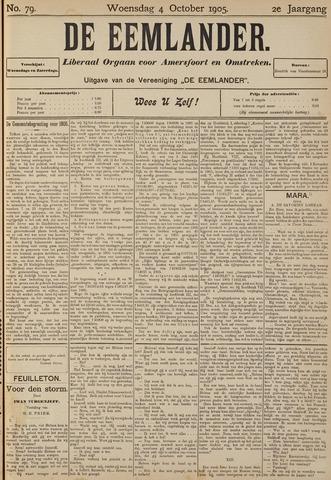 De Eemlander 1905-10-04