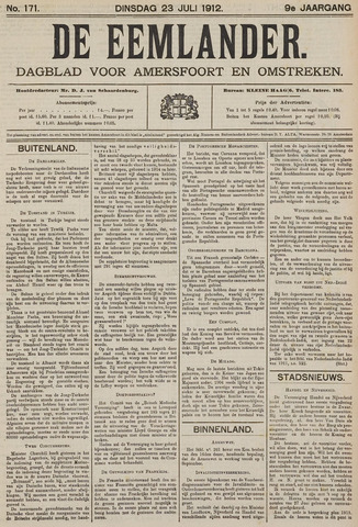De Eemlander 1912-07-23