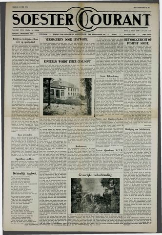Soester Courant 1964-05-22