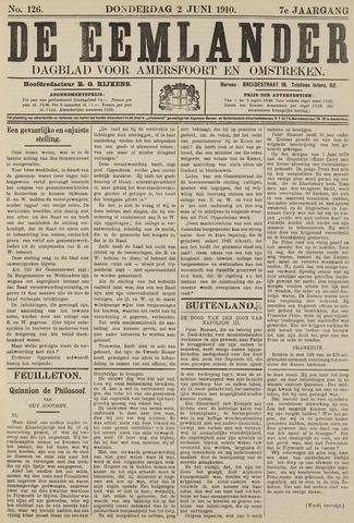 De Eemlander 1910-06-02