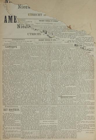 Nieuwe Amersfoortsche Courant 1890-12-20