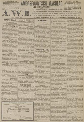 Amersfoortsch Dagblad / De Eemlander 1923-04-07