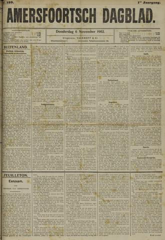 Amersfoortsch Dagblad 1902-11-06