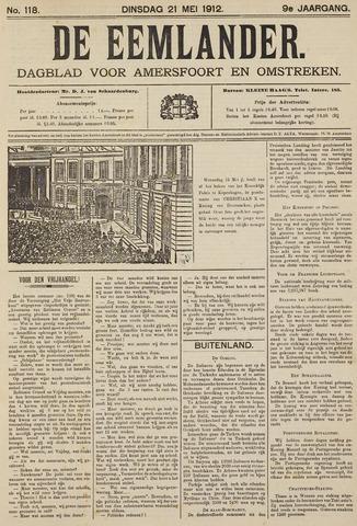 De Eemlander 1912-05-21