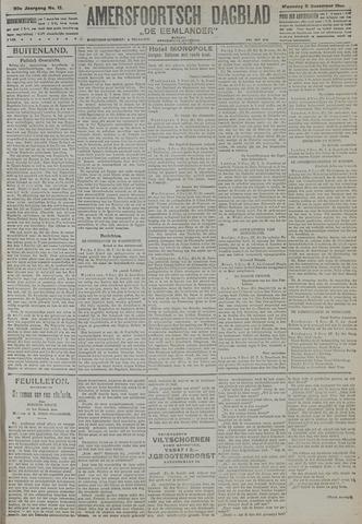 Amersfoortsch Dagblad / De Eemlander 1921-12-05