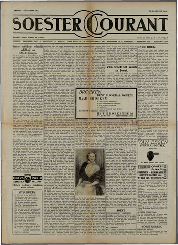 Soester Courant 1955-09-02