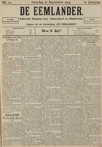 De Eemlander 1904-09-10