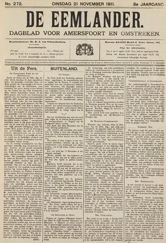De Eemlander 1911-11-21