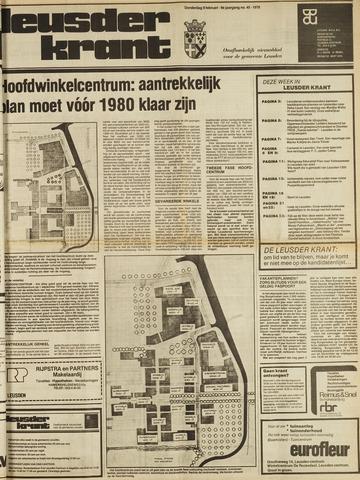 Leusder Krant 1978-02-09