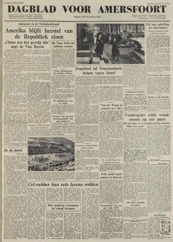Dagblad voor Amersfoort 1949-03-11