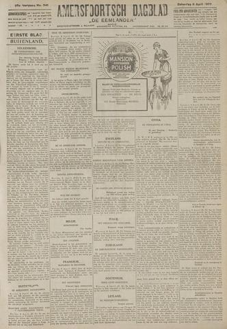Amersfoortsch Dagblad / De Eemlander 1927-04-09
