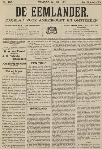 De Eemlander 1911-07-14