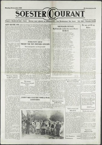 Soester Courant 1969-12-30