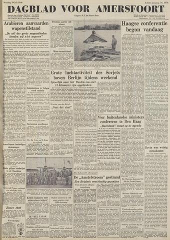 Dagblad voor Amersfoort 1948-07-19
