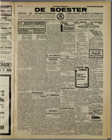 De Soester 1928-05-26