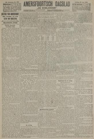 Amersfoortsch Dagblad / De Eemlander 1918-06-28