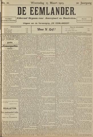 De Eemlander 1905-03-15