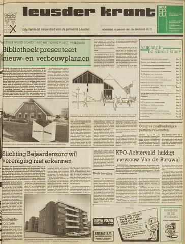 Leusder Krant 1989-01-18