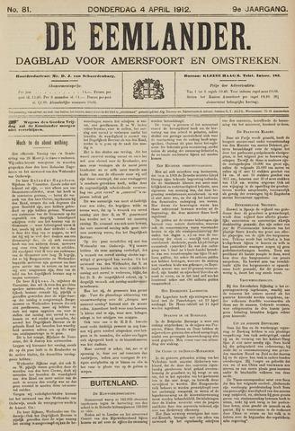 De Eemlander 1912-04-04
