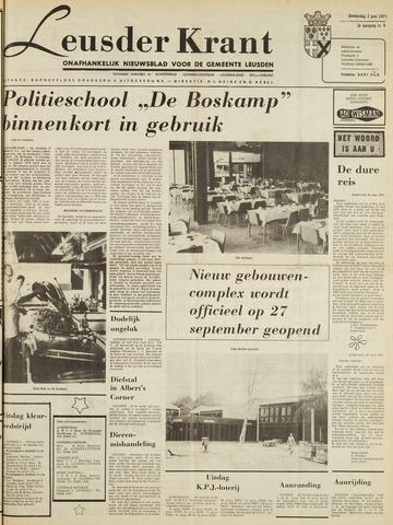 Leusder Krant 1971-06-03