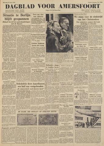 Dagblad voor Amersfoort 1948-06-28