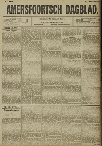 Amersfoortsch Dagblad 1904-01-26