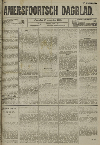 Amersfoortsch Dagblad 1902-08-25