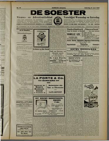 De Soester 1930-06-21