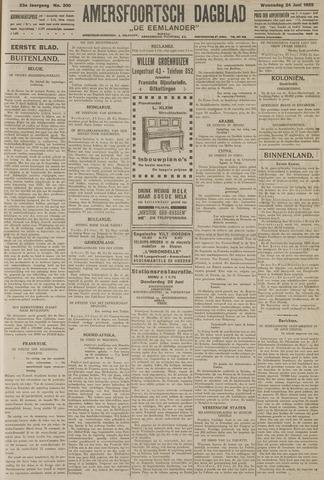 Amersfoortsch Dagblad / De Eemlander 1925-06-24