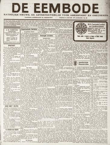 De Eembode 1918-06-14