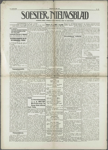Soester Courant 1933-05-19