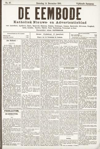 De Eembode 1901-12-14