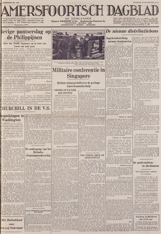 Amersfoortsch Dagblad / De Eemlander 1941-12-23