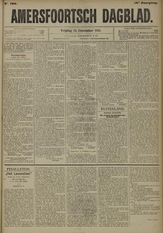 Amersfoortsch Dagblad 1911-12-15