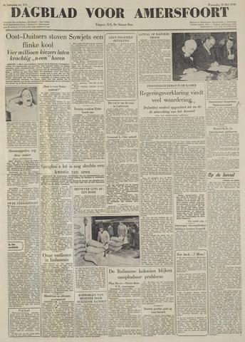 Dagblad voor Amersfoort 1949-05-18