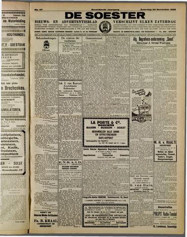 De Soester 1929-11-23