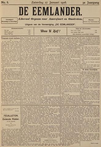 De Eemlander 1906-01-27