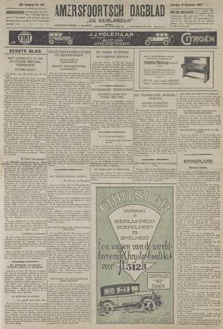 Amersfoortsch Dagblad / De Eemlander 1927-12-10