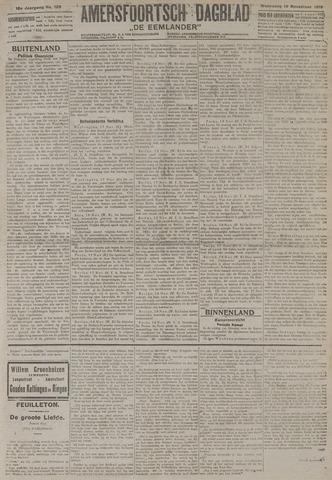 Amersfoortsch Dagblad / De Eemlander 1919-11-19