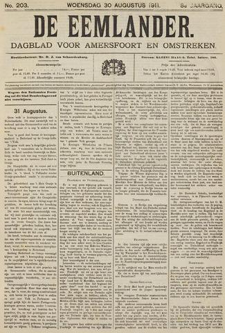 De Eemlander 1911-08-30