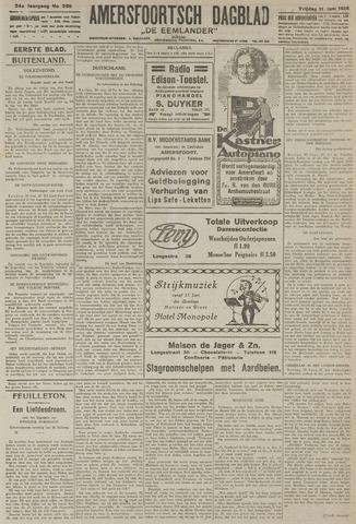 Amersfoortsch Dagblad / De Eemlander 1926-06-11