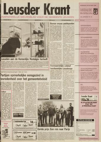 Leusder Krant 1992-10-28