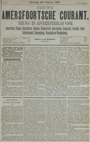 Nieuwe Amersfoortsche Courant 1881-02-26
