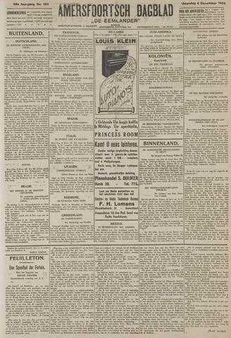 Amersfoortsch Dagblad / De Eemlander 1926-12-06