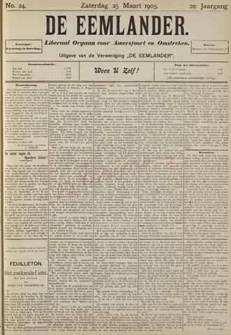 De Eemlander 1905-03-25