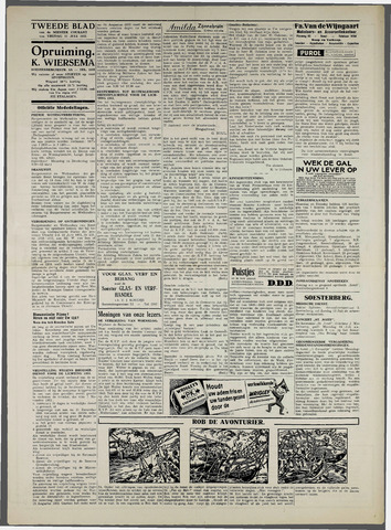 Soester Courant 1952-07-11