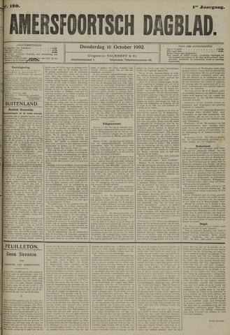 Amersfoortsch Dagblad 1902-10-16