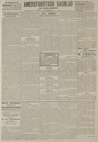 Amersfoortsch Dagblad / De Eemlander 1922-12-13