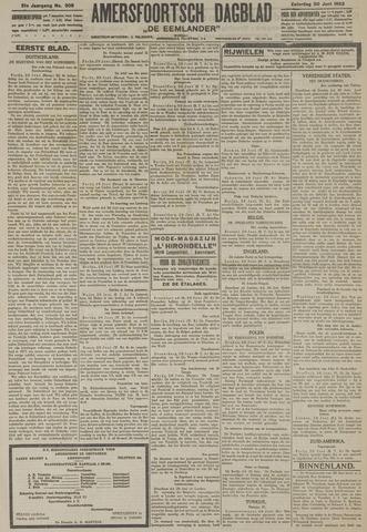 Amersfoortsch Dagblad / De Eemlander 1923-06-30