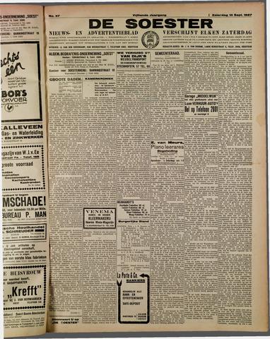 De Soester 1927-09-10